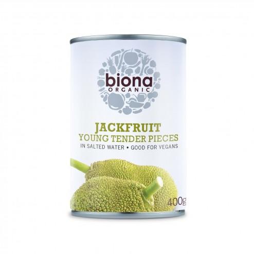 Organic Jackfruit in Water - 400gr