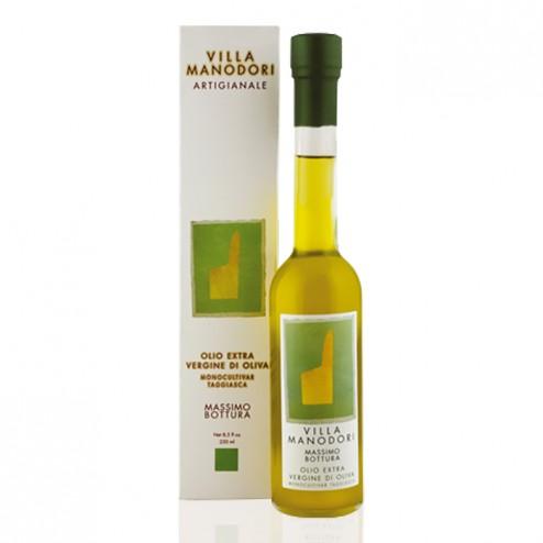 Bottura Extra Vigin Oilve Oil of Taggiasca Monocultivar Oilves