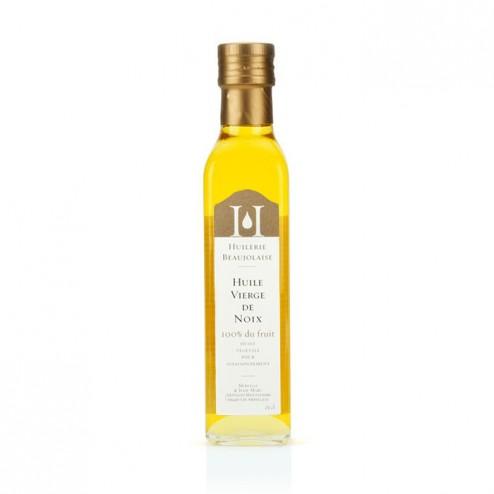 Gourmet Walnut Virgin Olive Oil