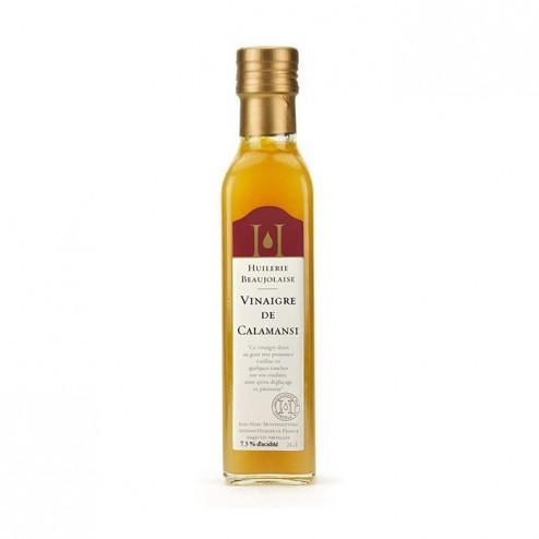 Lemon Calamansi Vinegar