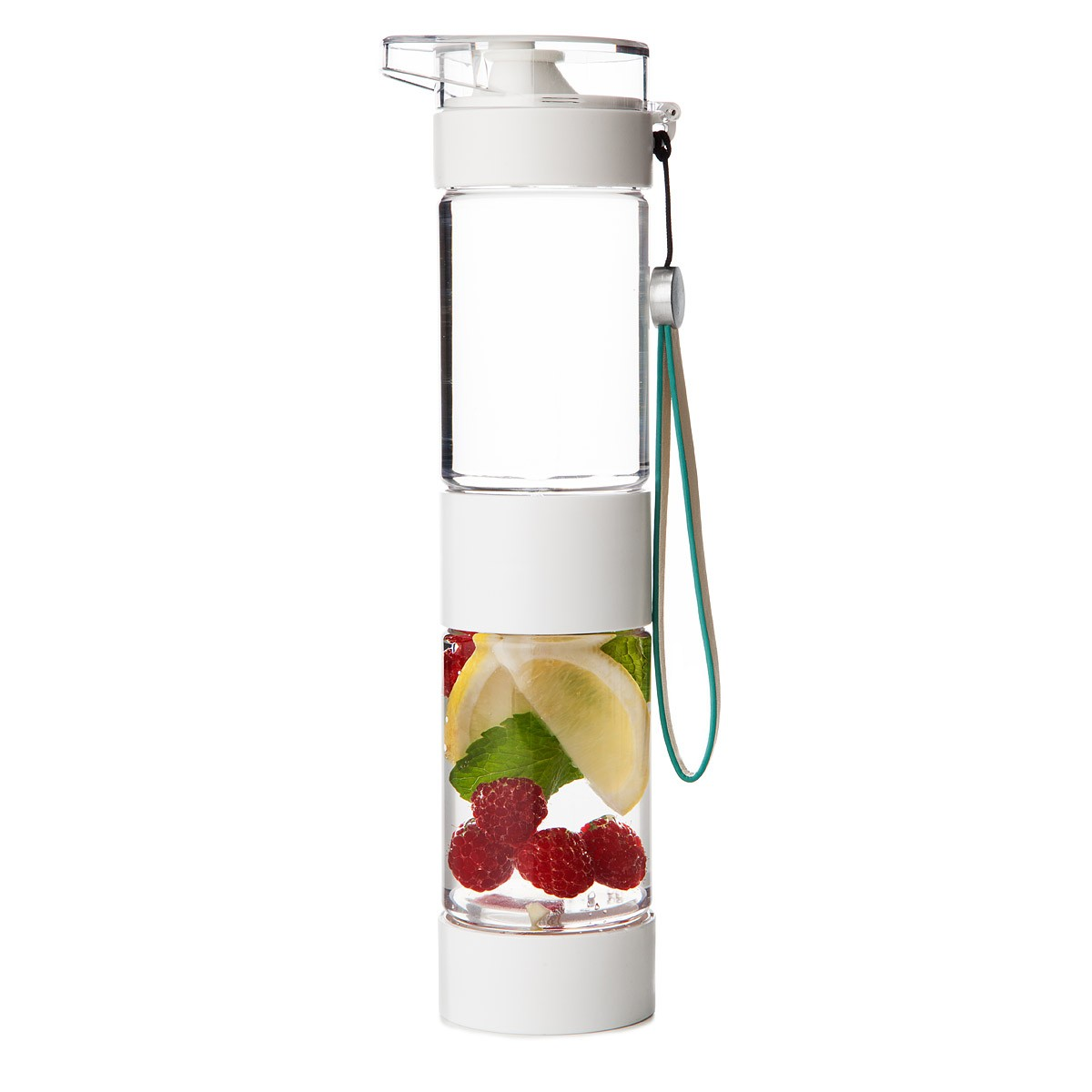 Water Bottle You Put Fruit In: Uniquely Fruit-infused Water