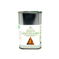 Organic Hazelnuts Oil - 250ml