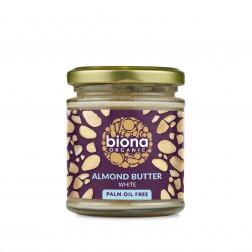 Almond Butter White Spread - 170gr