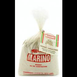 Organic Buckwheat Flour (Grano Saraceno) - 1kg