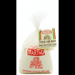 Organic soft wheat flour type ØØ - 1kg