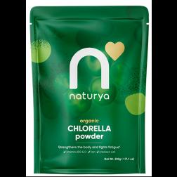 Organic Chlorella Powder - 200gr