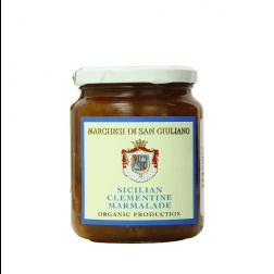 Sicilian nova clementine marmalade