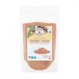 Organic Coconut Sugar - 250gr