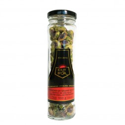 Salted Shelled Pistachios - 100gr
