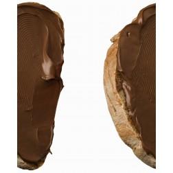 Gianduja spreadable cream with Piedmont hazelnuts IGP