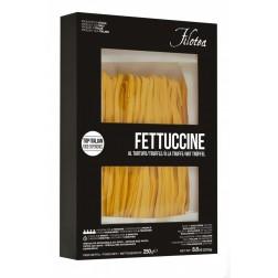 Truffle Fettuccine Egg Pasta
