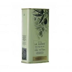 Extra Virgin Olive Oil in Tin - 500ml