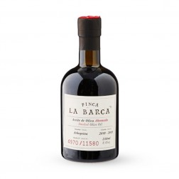 Smoked Olive Oil - 250ml