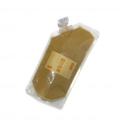 Premium Roasted White Sesame Paste - 200gr