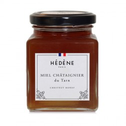 Chestnut Honey from Tarn