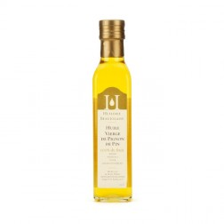 Pine Nut Virgin Oil