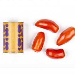 Tin I Tomato Passata - 400gr