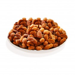 Sweet & Salty Mix Nuts - 200gr