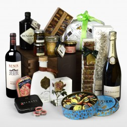 Luxury Celebration Gusto Box