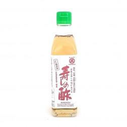 """Seasoned Rice Vinegar with Kombu and Mirin """"Sushizu"""" - 300ml"""