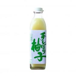 Fresh Yuzu Juice - 300ml