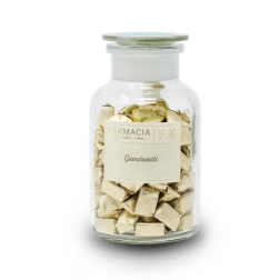 Gianduiotti Mini in Glass Jar - 300gr