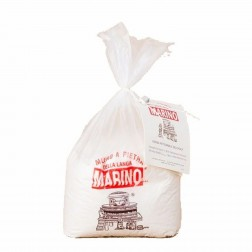 Organic Wheat Flour Type Ø - 1kg