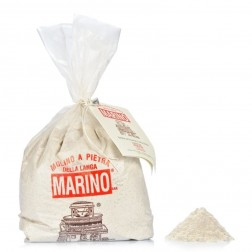 Whole Spelt Organic Flour - 1kg