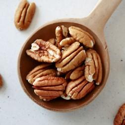 Raw Pecan Nuts - 500gr