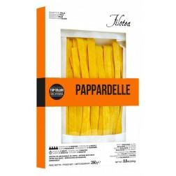 Pappardelle Handmade Egg Pasta