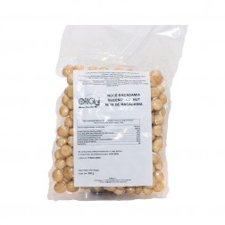 Raw Macadamia Nuts - 500gr