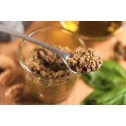 Caper and Almonds Pesto