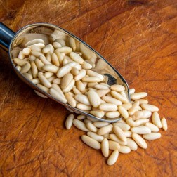 Pine Nuts Shelled, Premium Quality