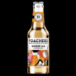 Ginger Ale with Irish Apple - 200ml