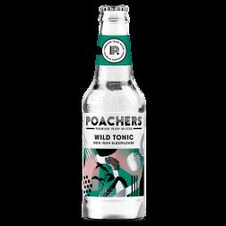 Wild Tonic with Irish Elderflower - 200ml