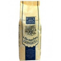 Rice Carnaroli Superfino - kg