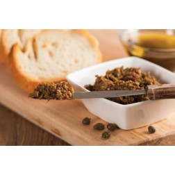 Caper and Anchovies Sauce