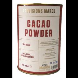 Cacao Powder Marou - 250gr