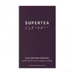 Supertea Chai Krishna Organic Tea