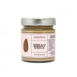 Almond Spread - 180gr