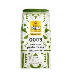 Gluten Free Flour 003 Fresh Pasta - 1kg