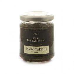 Truffle Gatherer's Sauce
