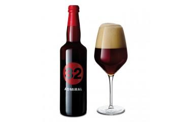 Bière Artisanale Admiral