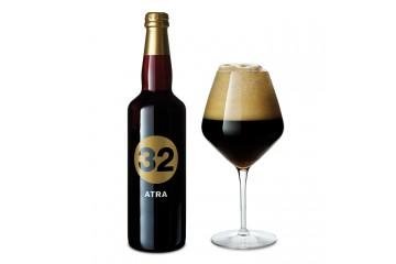 Bière Artisanale Atra