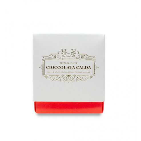 Le véritable chocolat chaud Del Cambio - 240gr