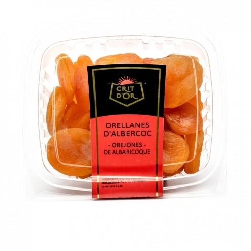 Abricots secs - 250gr