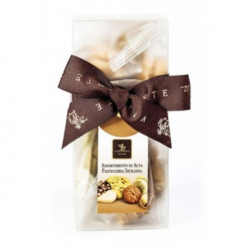 Assortiment de biscuits sablés - 180gr
