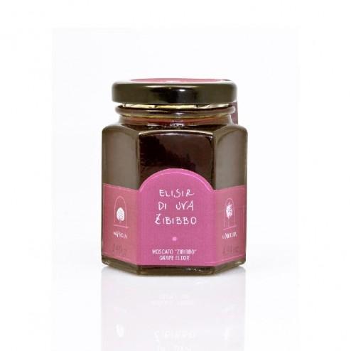 Elixir de raisin Zibbibo