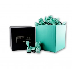 Truffes au chocolat en coffret cadeau - 300gr