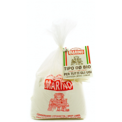 Farine de blé tendre biologique - Type ØØ - 1kg